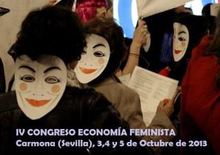 IV Congreso de Economía Feminista
