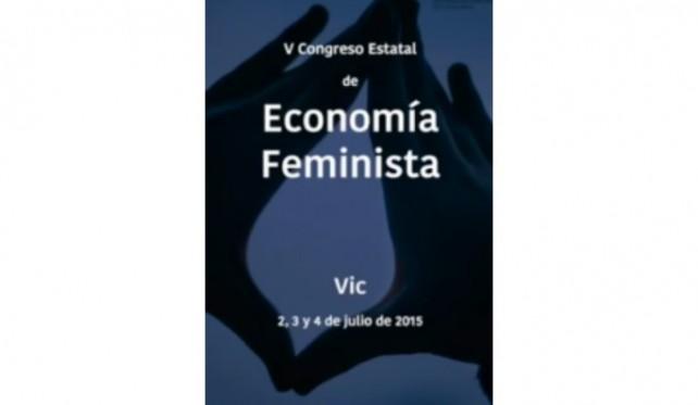 V Congreso de Economía Feminista