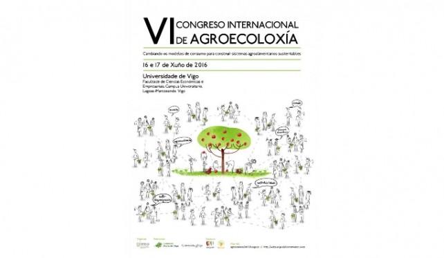 """Grupo de Trabajo """"Nuevos Mercados de Consumo de Alimentos y Metabolismo Social"""" y VI Congreso Internacional de Agroecología"""
