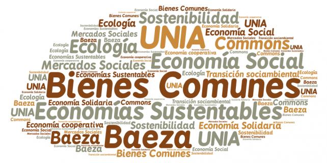 """Abierto el plazo de matrícula para el curso """"Bienes comunes y economías sustentantes"""""""
