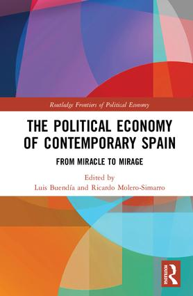 "Presentación del libro ""The Political Economy of Contemporary Spain"""